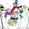 snowman-singing