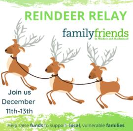 Reindeer Relay photo